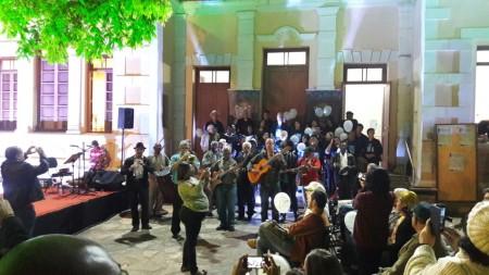 Show Musical K-Entre Nós (3)
