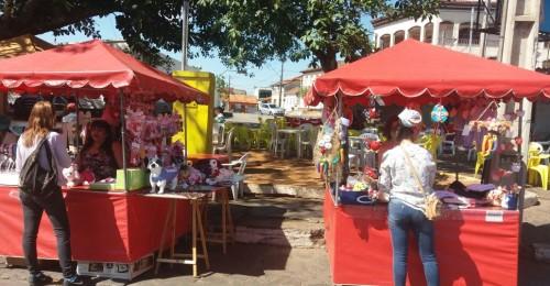 Ilustração da notícia: Prefeitura Municipal de Diamantina trabalha para revitalização da Feira Livre do Largo Dom João