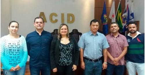 Ilustração da notícia: ALTERAÇÕES NO CÓDIGO TRIBUTÁRIO MUNICIPAL SÃO TEMA DE PALESTRA NA PREFEITURA DE DIAMANTINA