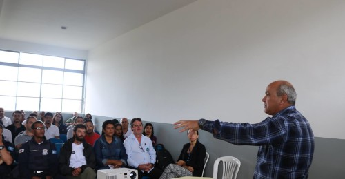 Ilustração da notícia: ROCHA ORNAMENTAL É TEMA DE WORKSHOP NA PREFEITURA DE DIAMANTINA