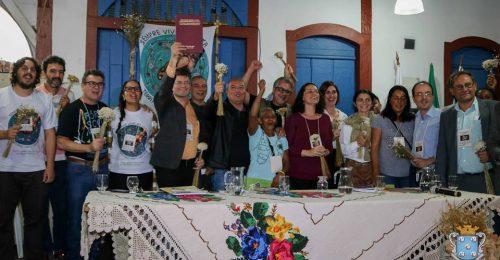Ilustração da notícia: 1° DIA DO 1º FESTIVAL DOS APANHADORES E APANHADORAS DE FLORES SEMPRE-VIVAS