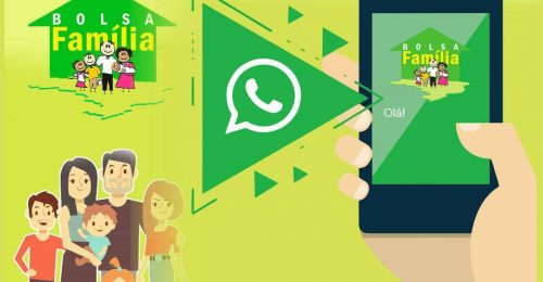 Ilustração da notícia: COMUNICAÇÃO PARA ATENDIMENTO AO PÚBLICO DO BOLSA FAMÍLIA