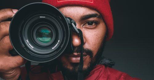 Ilustração da notícia: CONSCIÊNCIA NEGRA, IMAGENS DO FOTÓGRAFO HENRIQUE CRUZ