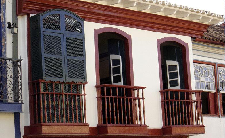 foto de Biblioteca Antônio Torres (Casa do Muxarabiê)