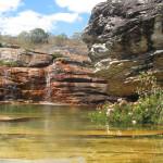 Cachoeira do Sentinela
