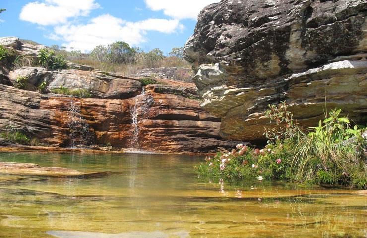 foto de Cachoeira do Sentinela