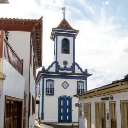 Igreja Nossa Senhora do Amparo