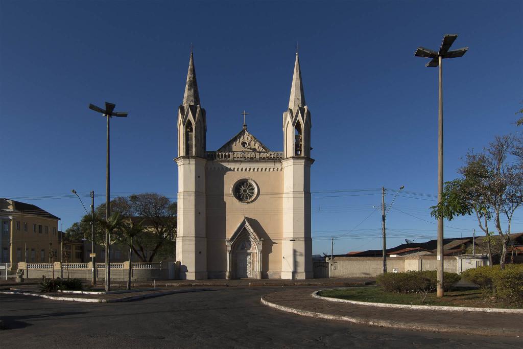 foto de Basílica Sagrado Coração de Jesus