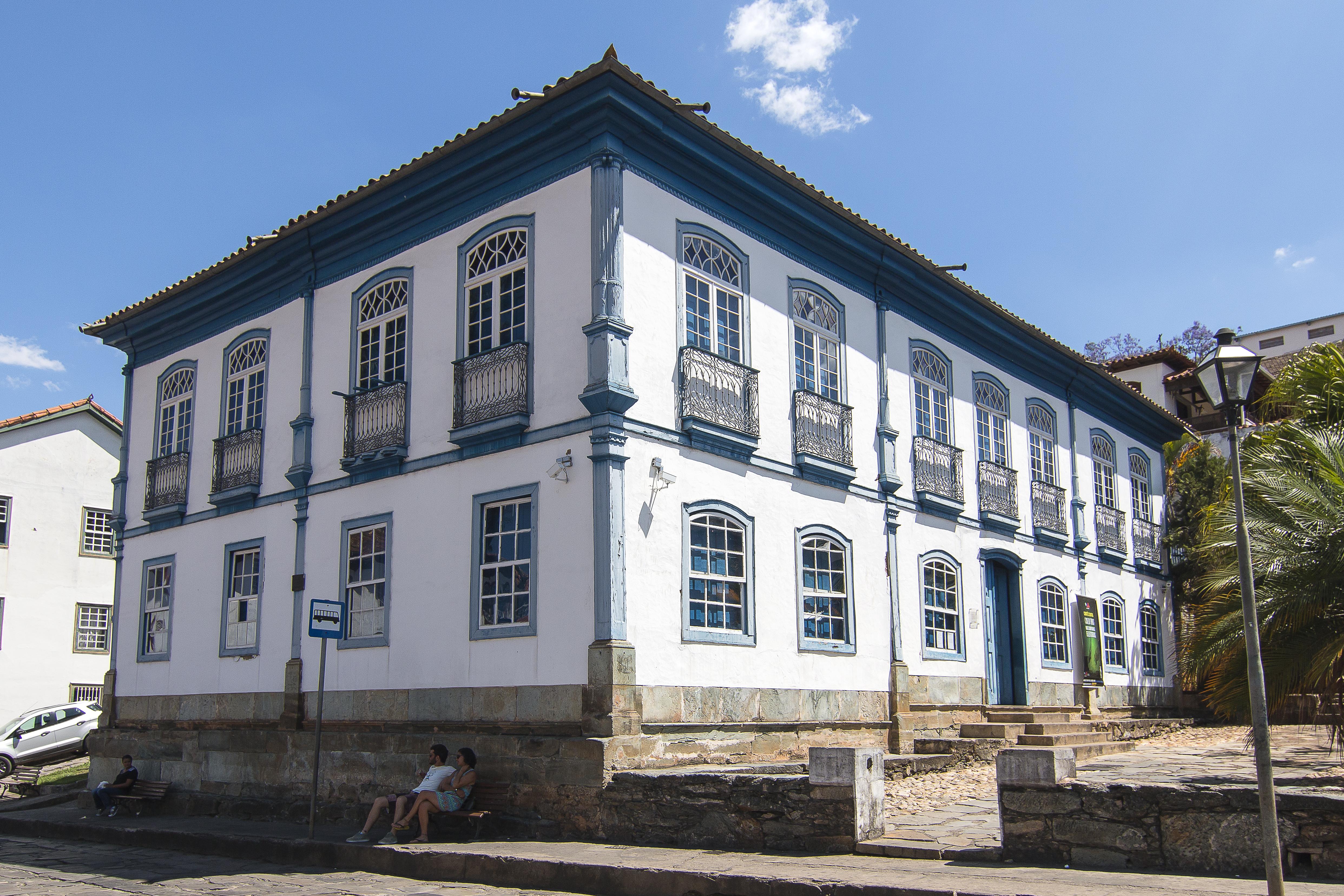 foto de Edifício do Fórum