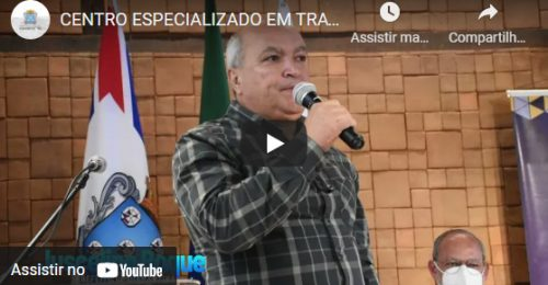 Ilustração da notícia: CENTRO ESPECIALIZADO EM TRATAMENTO DE ACIDENTE VASCULAR CEREBRAL – AVC